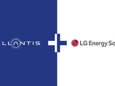 LG Energy Solution & Stellantis Team Up To Build EV Battery-Making Facility in NA