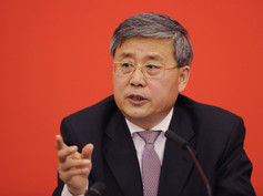 China Hints at End of Crackdown on Tech Giants