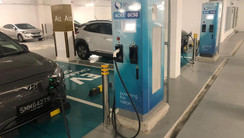 New SG Grant Encourages EV Charger Installation in Non-Landed Private Residences