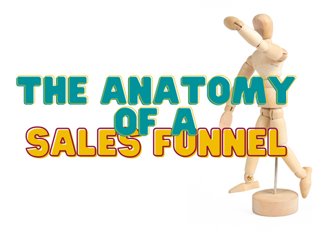 The Anatomy of Sales Funnel Emails