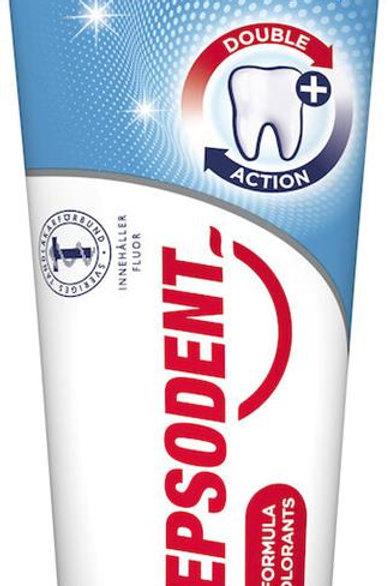 Tandkräm Super fluor