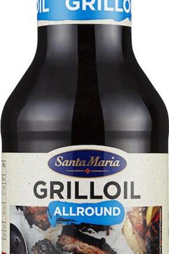 Grillolja Allround