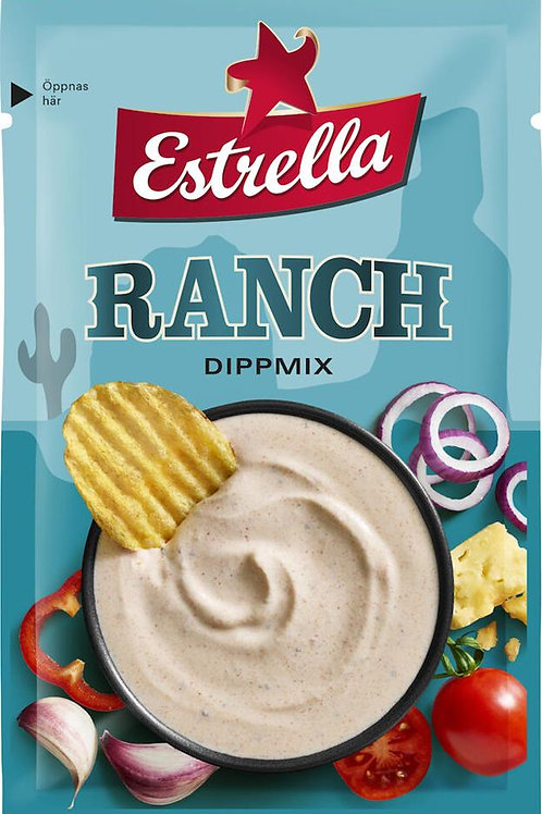 Dipmix Ranch
