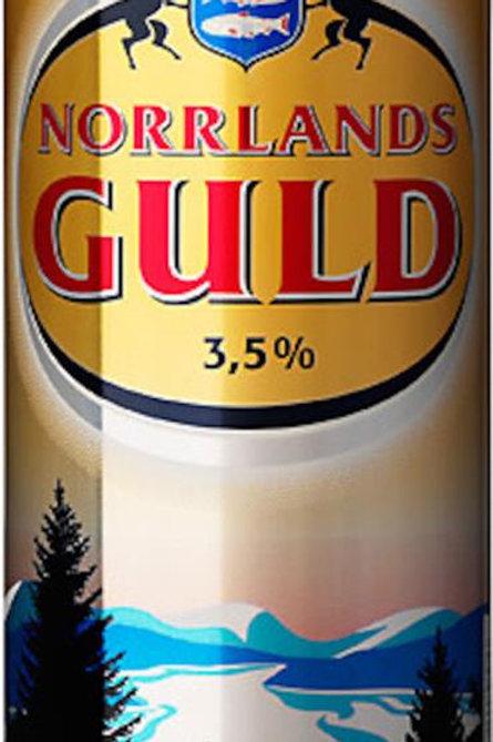 Norrlands Guld 6 pack