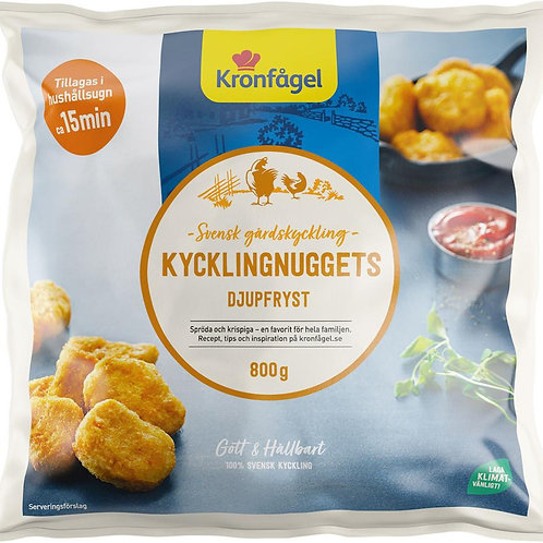 Kycklingnuggets