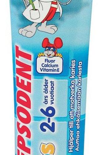 Tandkräm  Barn