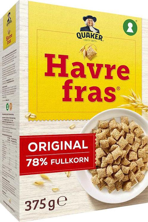 Havrefras