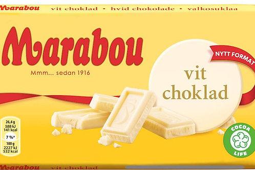 Vit Chokladkaka