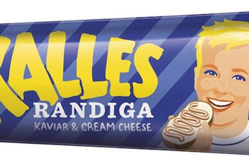 Kalles Randiga