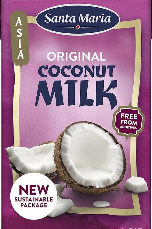 Kokosmjölk original