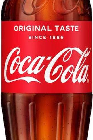 Coca-Cola PET 50cl