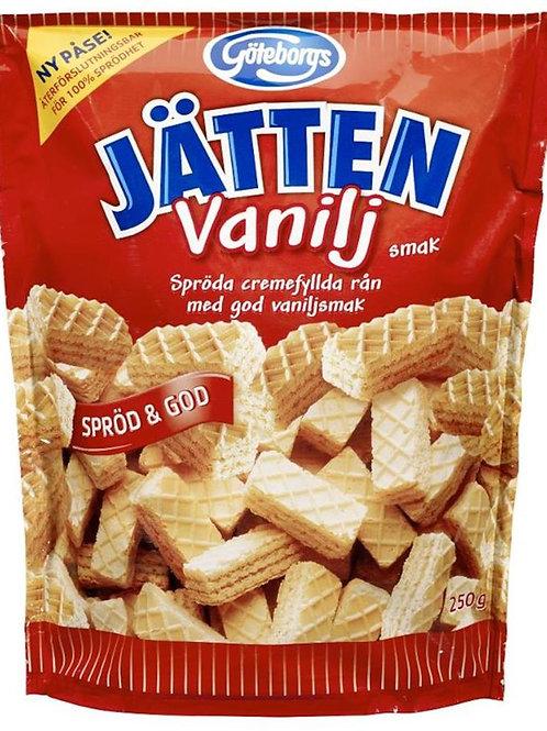 Jätten Vanilj