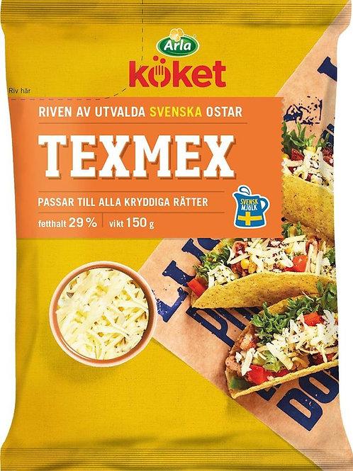 Riven ost Texmex