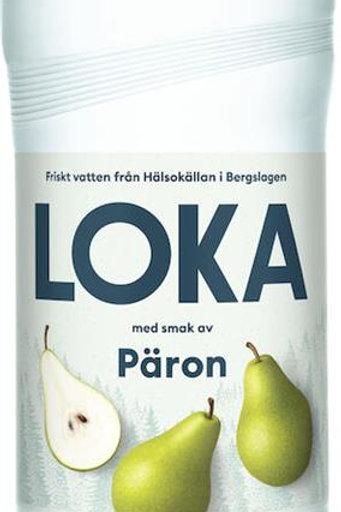 Loka Päron 150 cl
