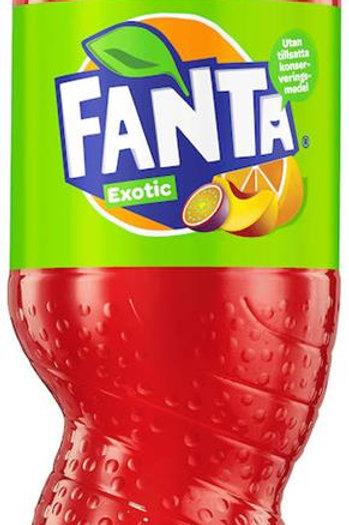 Fanta Exotic 50 cl