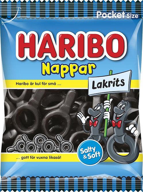 Nappar Lakrits