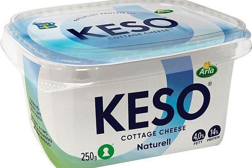 Keso Naturell
