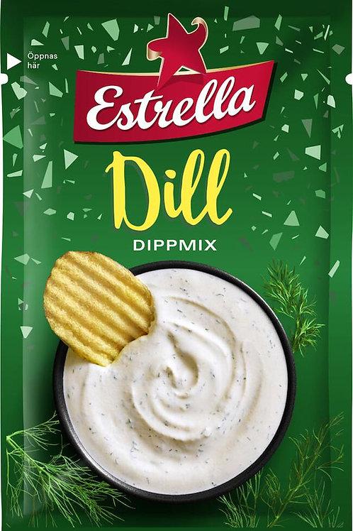 Dipmix Dill