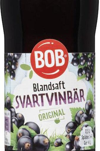 Blandsaft Svarta Vinbär