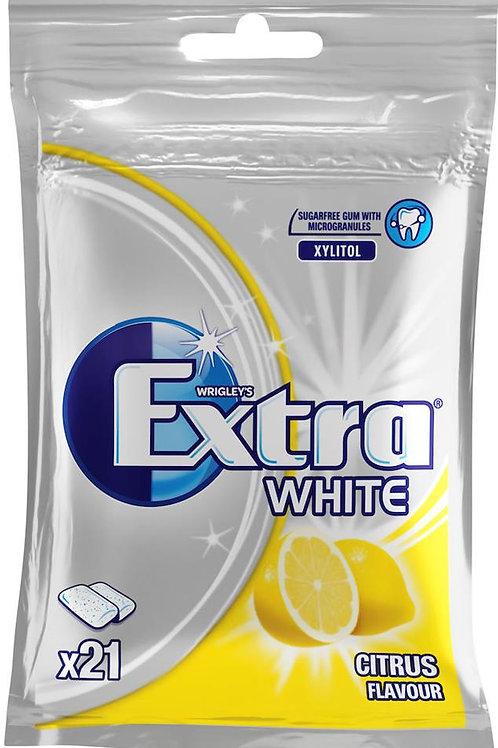 Extra White Citrus