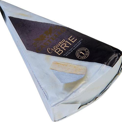 Castello Creamy Brie