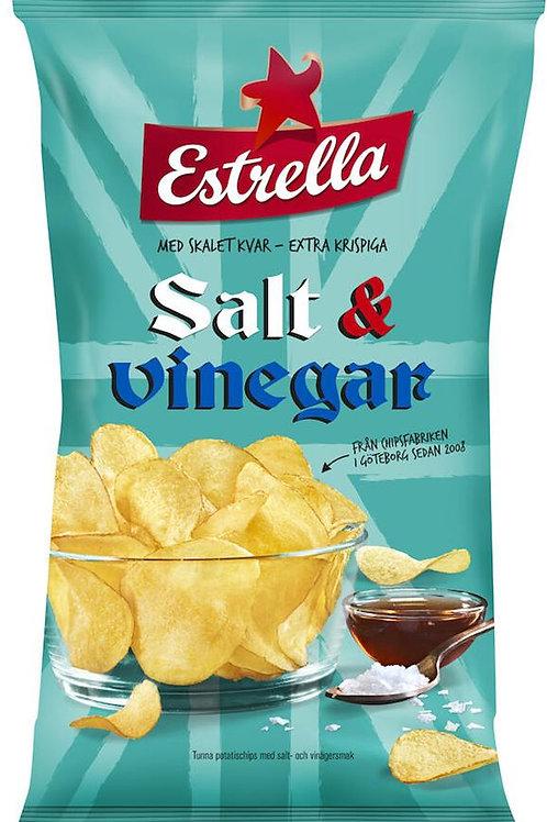 Salt & Vinägerchips