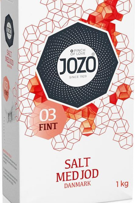 Fint salt 1KG