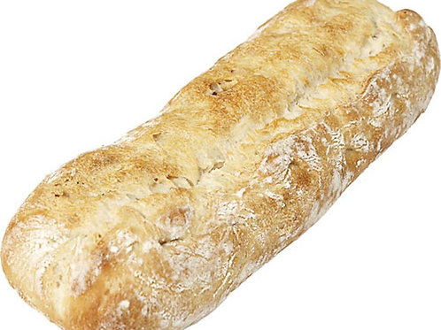 Balder matbröd