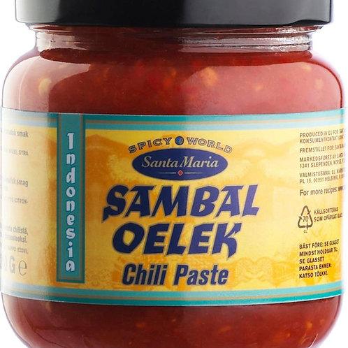 Sambal Oelek chilipasta