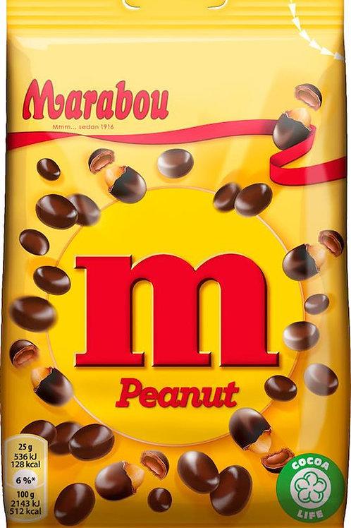 M peanut