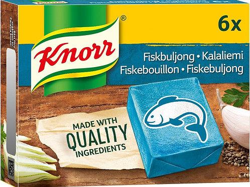 Fiskbuljong 6-pack