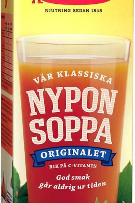 Nyponsoppa original