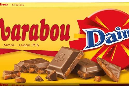 Daim Chokladkaka