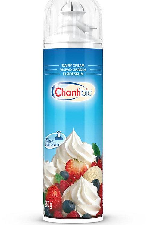 Chantibic Spraygrädde