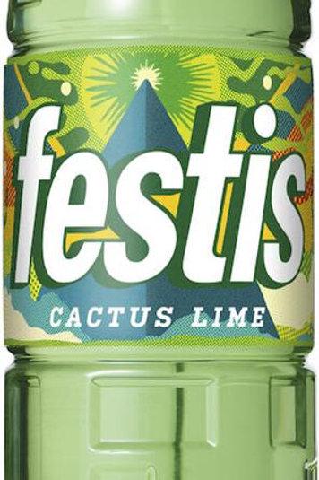 Festis Cactus Lime 50 cl