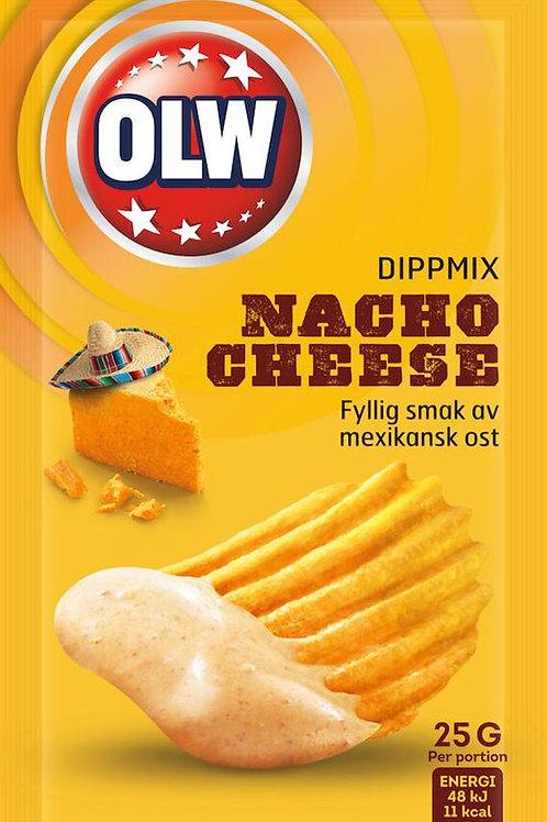 Dipmix Nacho Cheese