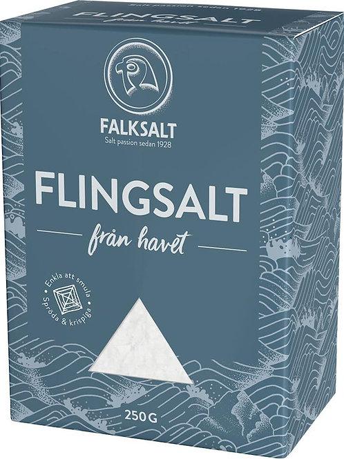 Flingsalt gourmet