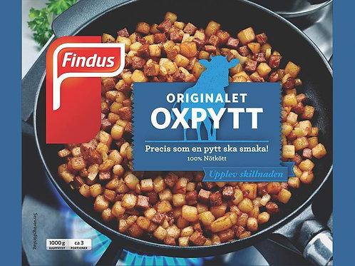 Oxpytt