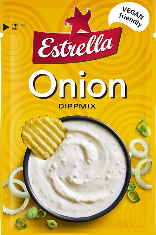 Dipmix Onion