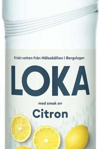 Loka citron 50 CL