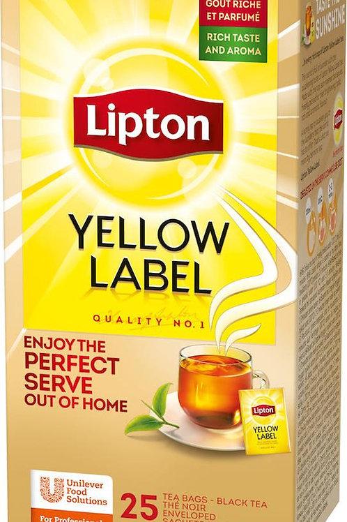 Te Yellow Label