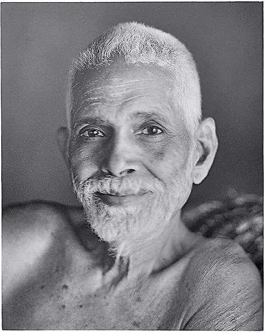 Ramana Maharshi - Enlightenment,Direct Path