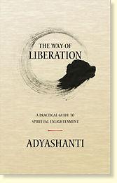 The Way of Liberation - Adyashanti