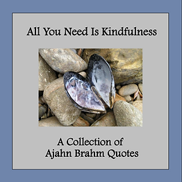All You Need Is Kindfulness - A Collecti