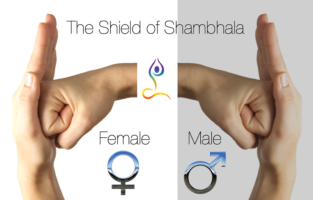 The Shield of Shambhala. Do you want to learn meditation that will really make a difference to your life? Contact Pandey Integrated Healthcare. 10 Harley Street. London. W1G 9PF for more details.