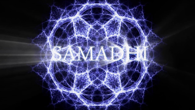 Samadhi - Trailer