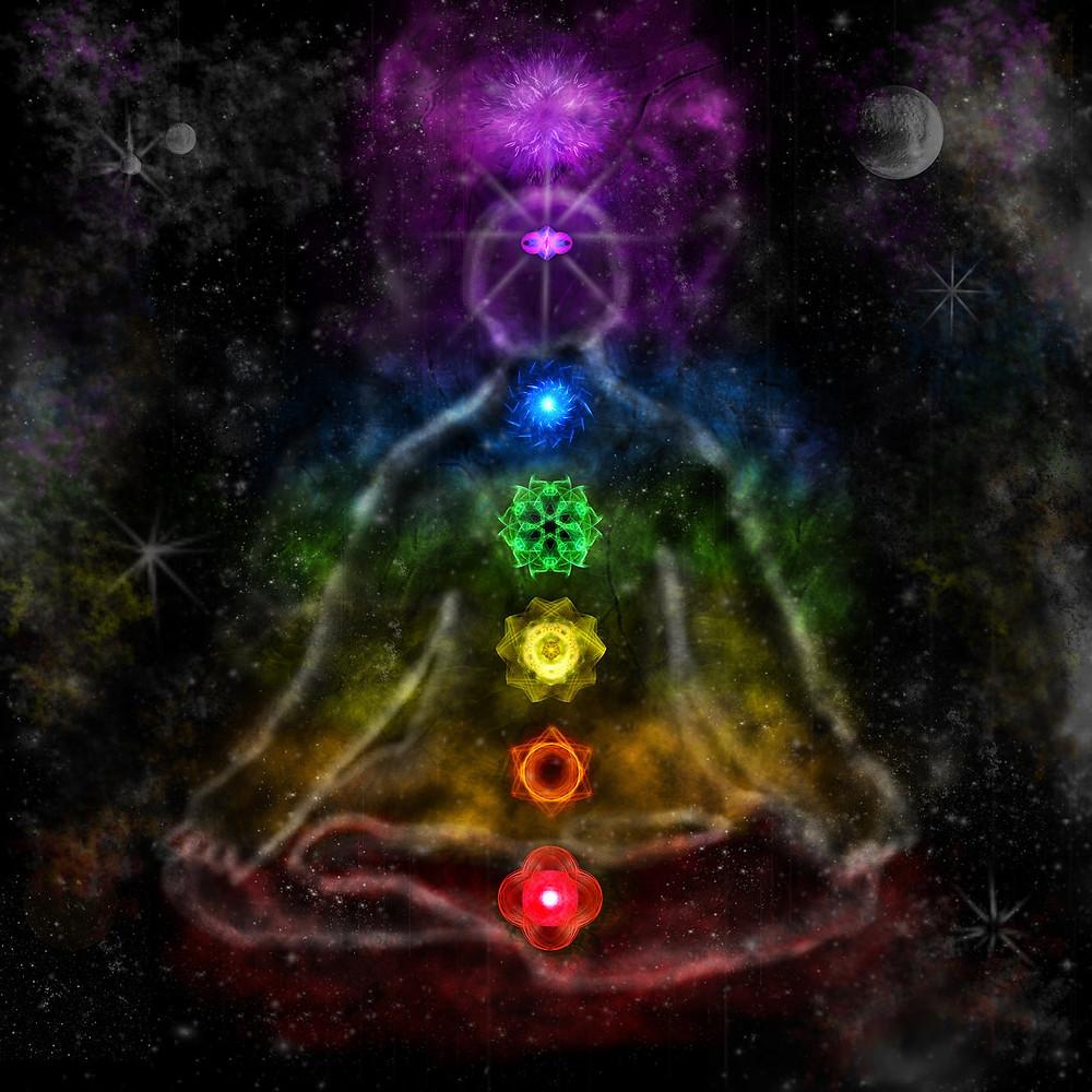 Chakra Meditation Despoina Chatzimichalaki