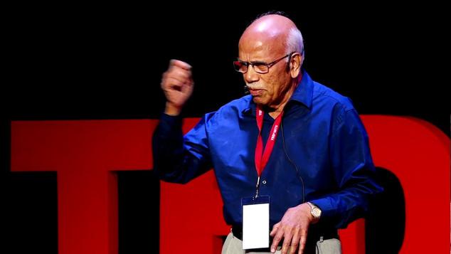 Ayurveda Over Western Medicines - Dr B.M. Hegde TED Talk