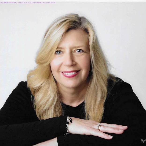 Lesley Bartholomew-Smith ~ Office Manager