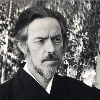 The Art Of Living by Alan Watts